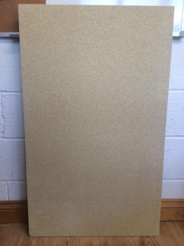 4 Vermiculite Fireboard Sheets