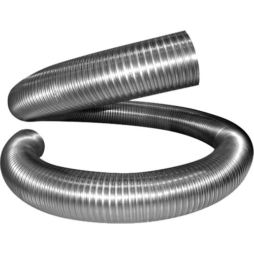 Flexible Chimney Liner 316L Grade
